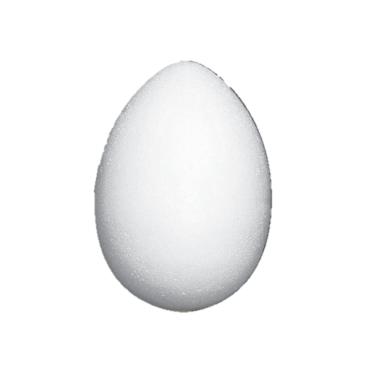 Confezioni di Uova in polistirolo